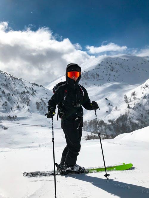 Goede skihelm kopen