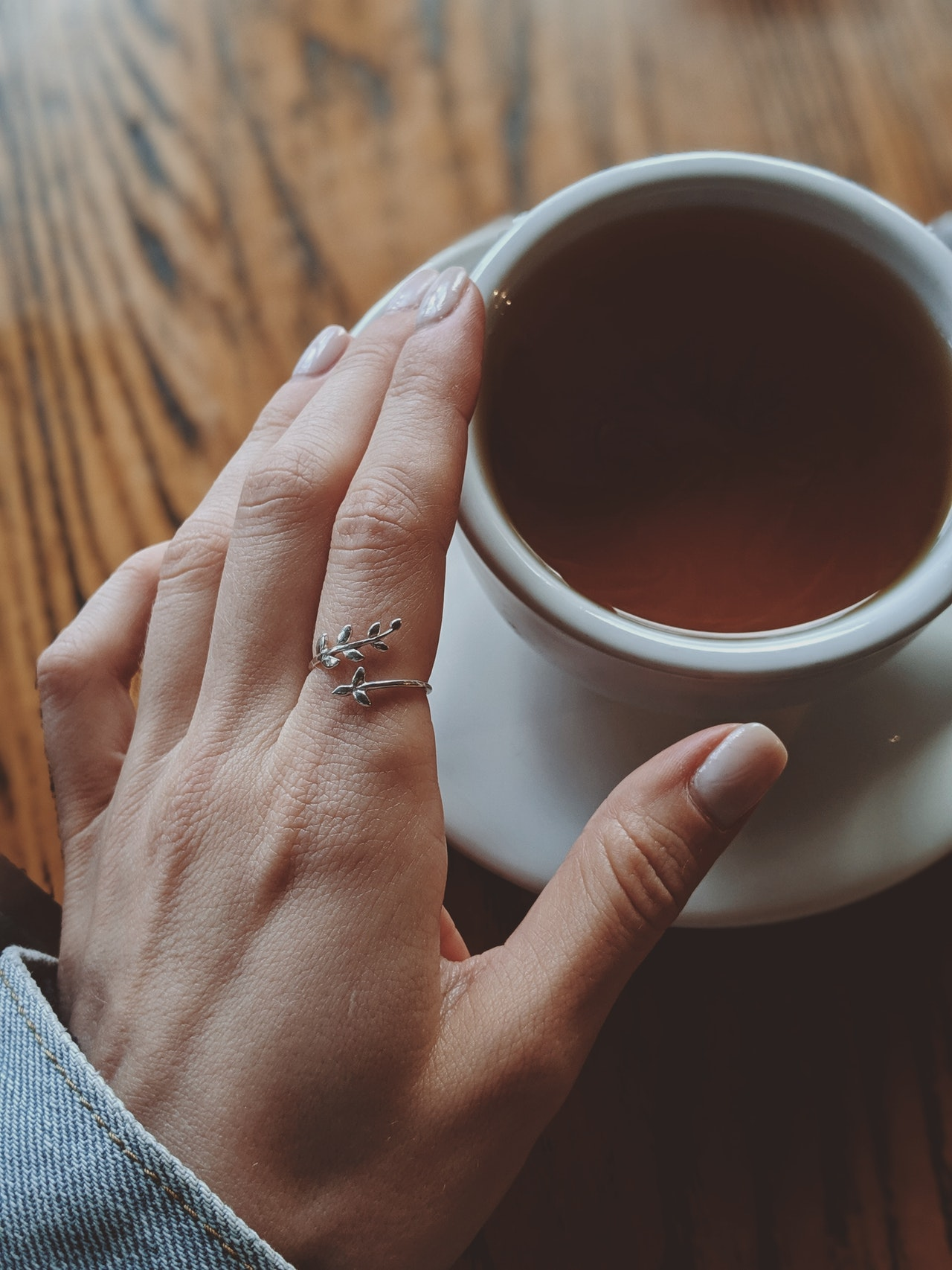 rustgevende thee soorten